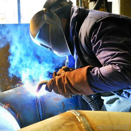 Welding Reference Guide For Welders CD LEARN HOW TO MIG TIG ARC Plasma Weld PDF
