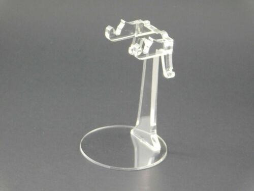 STAND ONLY Vintage Star Wars Die Cast Display Stand Darth Vader Tie