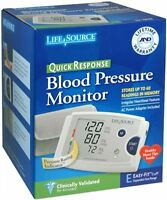 Lifesource Quick Response Blood Pressure Monitor Ua-787ej 1 Each (pack Of 3) on sale