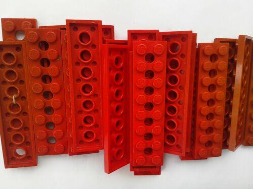 10 x Lego 2x8 Technic Base Plates Replacement Part 3738 Chose Your Colour