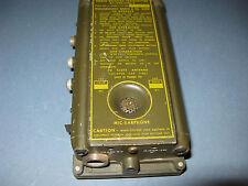 Military Radio RT-159b URC-4 UHF  VHF Transceiver - Survival equipment - Rescue