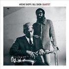 Archie Shepp/Bill Dixon Quartet by Archie Shepp/Bill Dixon (CD, Mar-2013, In Crowd)