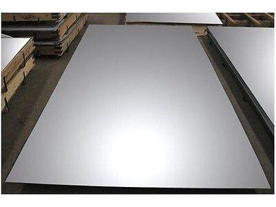Magnesium Foil Small Sheet  1x100x100mm 99.8/%
