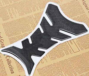 Fuel Gas Tank pad Decals Sticker Fit For Honda Yamaha Kawasaki Suzuki Motorcycle