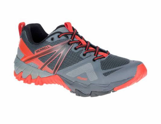 405277eab1daf0 MERRELL J45867 MQM FLEX Mn´s (M) Castle Rock Mesh Athletic Shoes