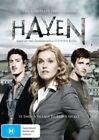Haven S1 Season 1 DVD R4