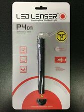 Artikelbild Taschenlampe Penlight LED Lenser 8604 P4 AAA