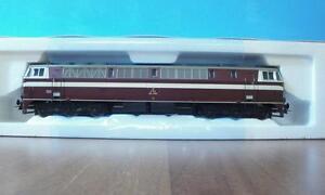Diesellokomotive-DSB-Mz1402-Roco-nr-62710-scale-H0-neu