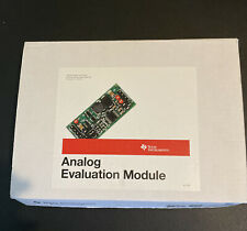 Texas Instruments Tps61195evm 460 Analog Evaluation Module Usb To Analog