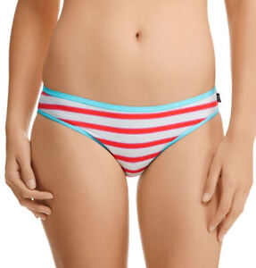 Bonds Ladies 9FP Heartbeat Printed Hipster Bikini Brief Size 8 New