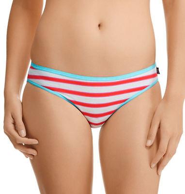 Bonds Ladies AFL Hipster Bikini Briefs Pantie Underwear size 12 Adelaide Crows