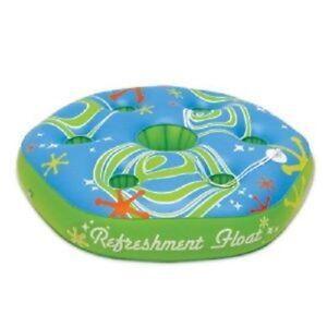 Poolmaster Refreshment Float 54529 Floating Pool Bar Beer