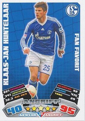 ELJERO ELIA # FAN NETHERLANDS WERDER BREMEN CARD MATCH ATTAX BUNDESLIGA 2013