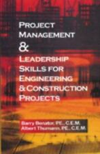 Project Management Leadership Skills for Engineering and Construction...
