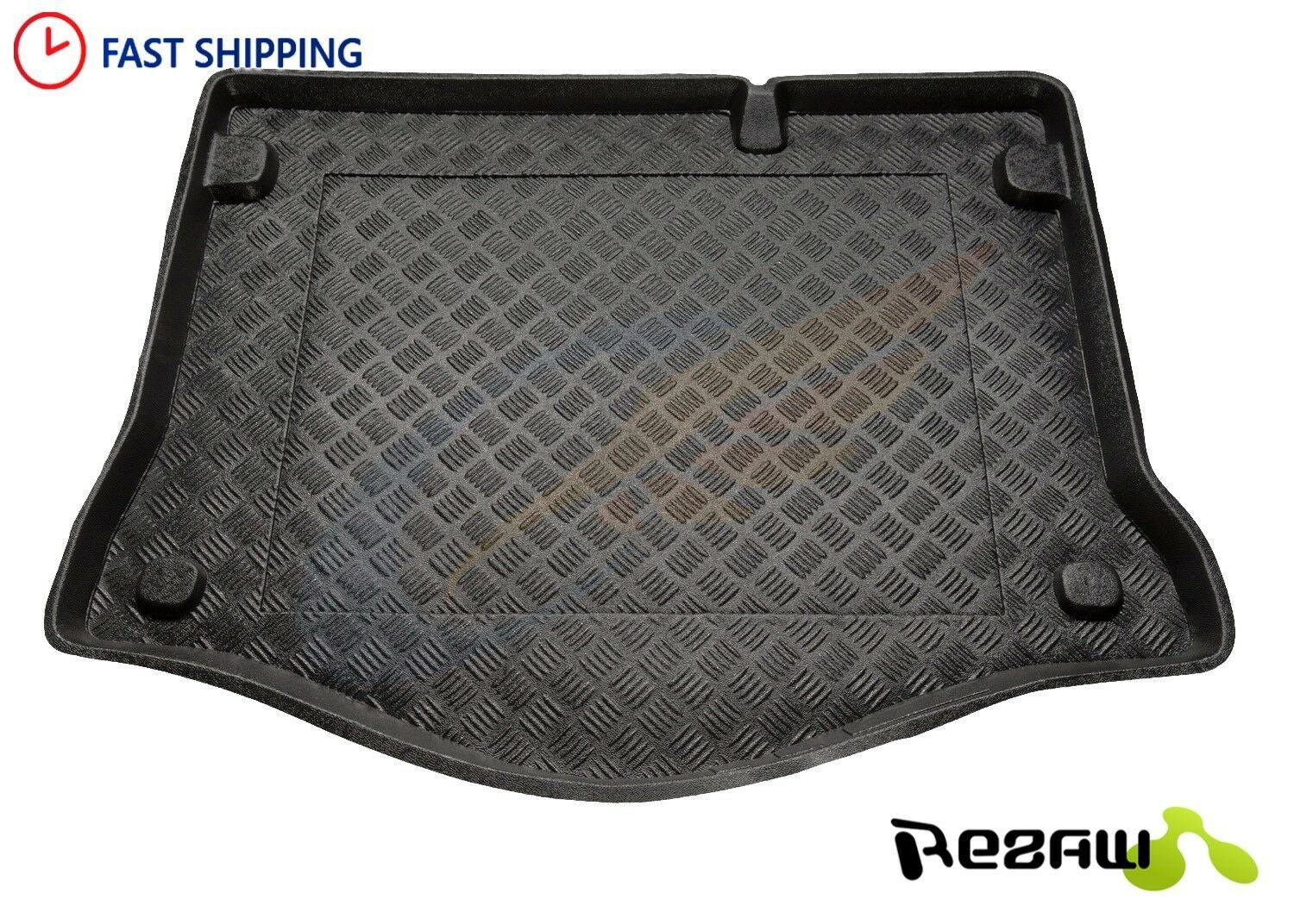 FITS FORD Focus 2005-2011 Tailored Boot tray liner car mat Heavy Duty 3//5 door