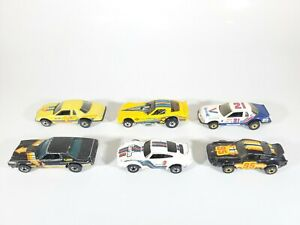 Vintage-Hot-Wheels-Blackwall-Lot-1-64-Diecast-Loose-Lot