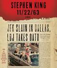 The 11/22/63 by Stephen King (CD-Audio)