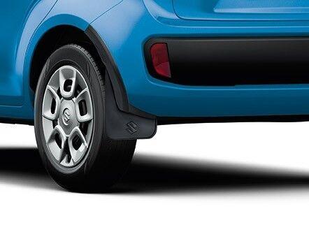 /> Trasero 990E0-62R14 New Genuine Suzuki Ignis Flexible mudflaps Mudflap Set 2016