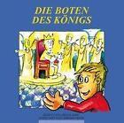 Die Boten des Königs von Ursula Marc (2004, Taschenbuch)