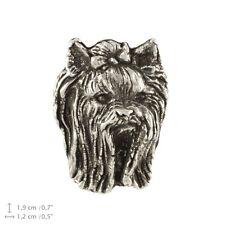 Yorkshire Terrier, Stift Buttons ART-DOG, Limited Edition, DE
