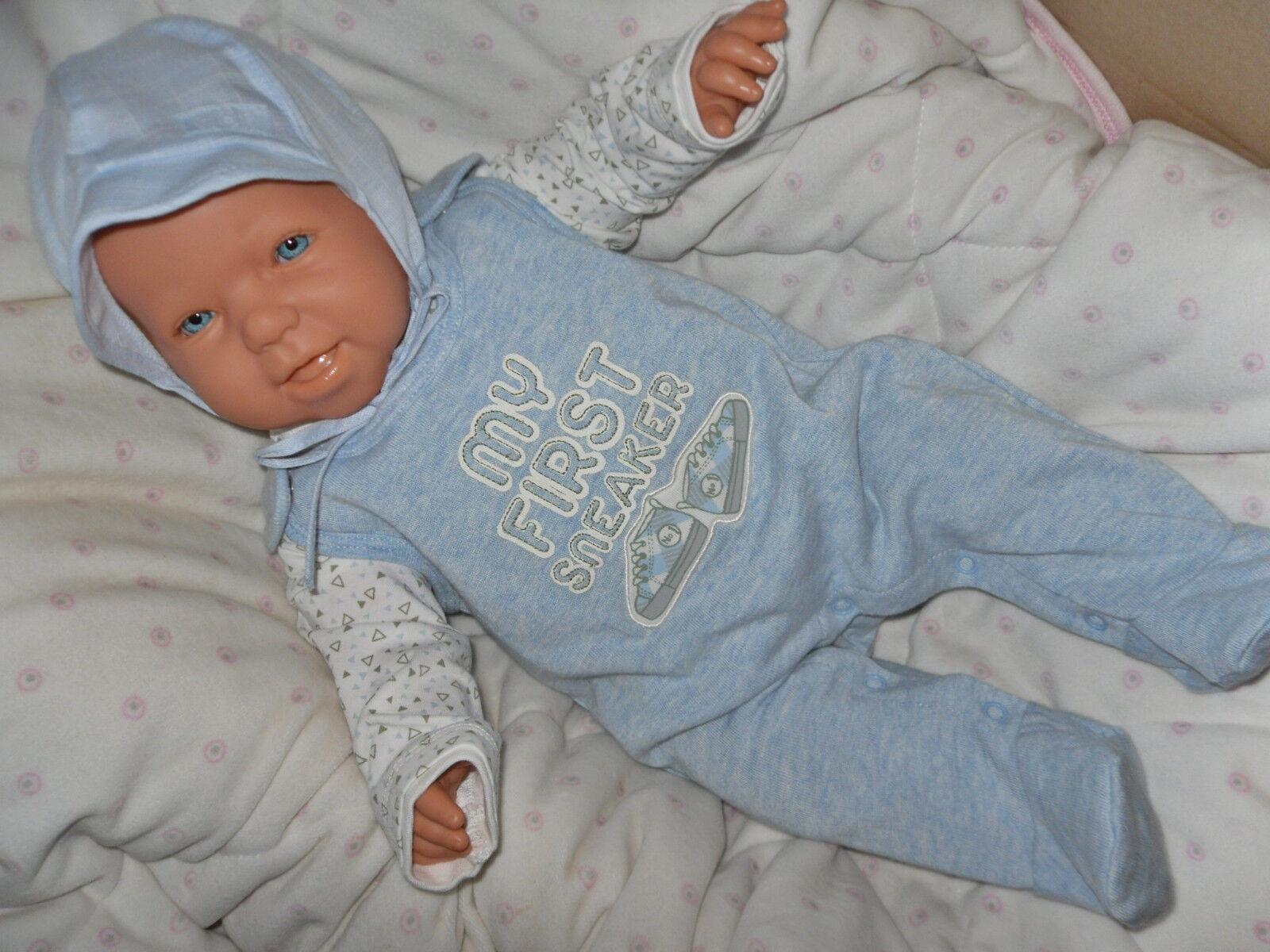 Traumbambolas bambino BAMBOLE Antonio Juan MILAN 52 cm Bambola Bambini  Bambola bambola gioco  wholesape economico