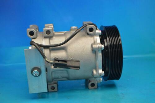 AC Compressor Fits Ramcharger Dakota Durango Ram 1500 2500 3500 4000 New 57553