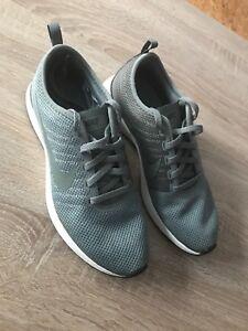 099ddbe90957d1 Das Bild wird geladen Nike-Dualtone-Racer-Herren-Sneaker-Schuhe -Turnschuhe-Olive-