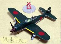 Cafereo 1:144 Dive Bomber 1b Yokosuka D4y Type 33 judy 252nd Kokutai Cfr084