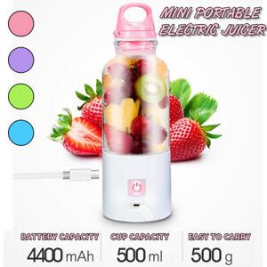 500ML-Portable-Fruit-Juicer-Blender-Juice-Shaker-Bottle-USB-Electric-Mixer-Cup