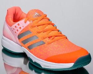 Damen II Schuhe Neu Damen Adizero Details about Adidas Ubersonic BB4810 Tennis 2 K1lTc3JF