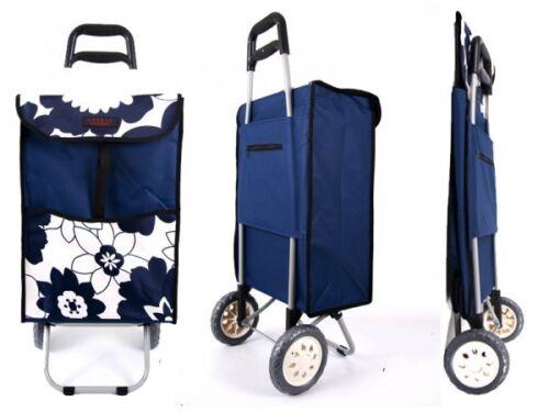 Shopping Trolley à Roues Festival bagages Léger Sac sur roues