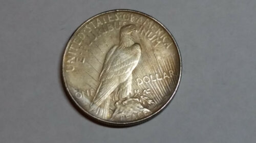 PEACE DOLLAR 1964 D Coin Mythical Fantasy Novelty Never Issued Heads Flip B