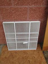 4 New True Coated Cooler Freezer Shelves For Gdm 23