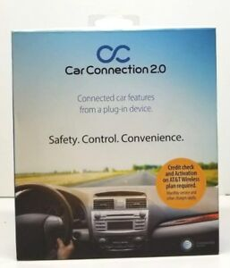 Image Is Loading Car Connection 2 0 Safety Control Convenience Audiovox