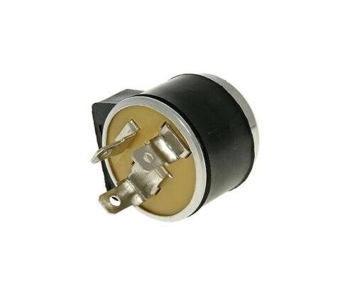 Clignotant relais centrale clignotant 3 pôle 12v 18//23w avec tickergeräusch 2-4 tact roller