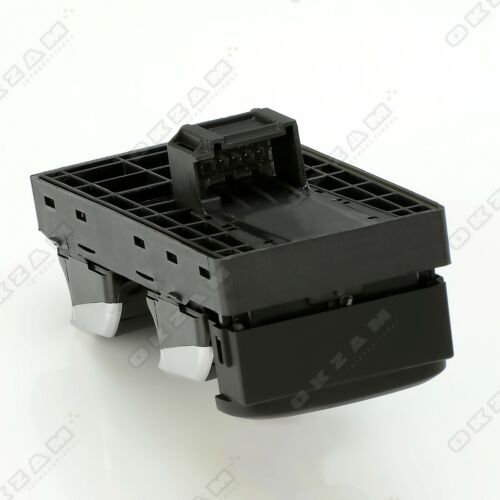WINDOW CONTROL MASTER SWITCH UNIT BUTTONS FRONT RIGHT FOR AUDI A4 B8