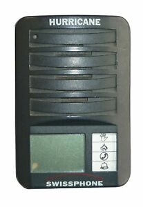 Swissphone DME Hurricane DV 300