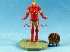 MARVEL Superhelden The Avengers Iron Man Action Figur Statue Modell DIORAMA A295