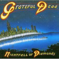 Grateful Dead, The G - Nightfall of Diamonds [New CD]