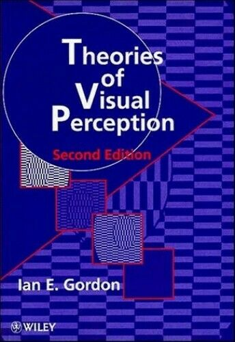 Theories of Visual Perception by Gordon, Ian E. Paperback Book The Fast Free