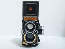 Rollei Rolleiflex 2.8 GX 75 Years Jahre Camera Medium Format Film Camera Body