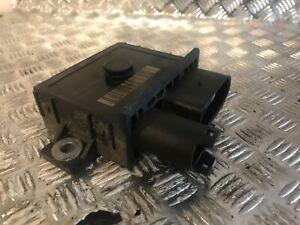 Glow Plug Control Unit Relay Module BMW E81 E82  E88 1 Series BERU,12218591723