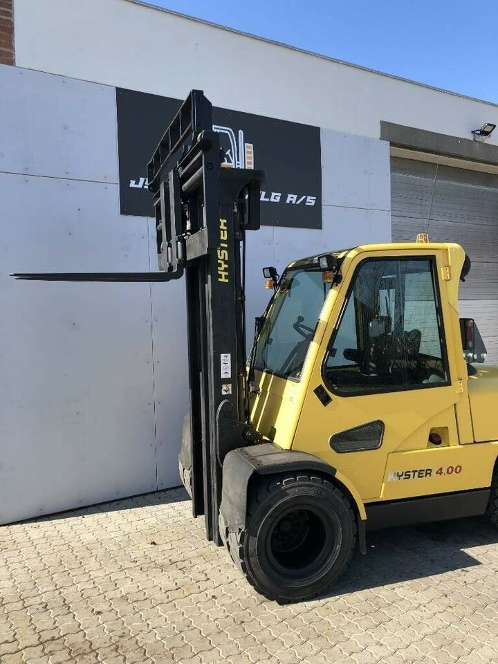 Andet, Hyster H4.00XM-6-D