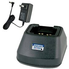Rapid Desktop Charger for Vertex VX180 VX210 VX417 (See List)