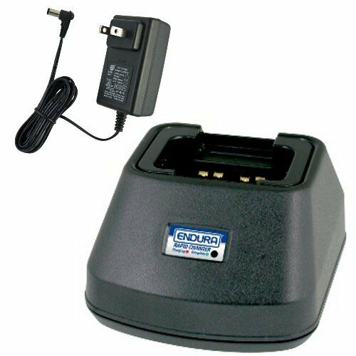 Rapid Desktop Charger for Bendix King KNG Series Radios KNG-P150 KNG-P400