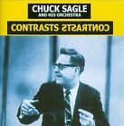 Contrasts by Chuck Sagle (CD, Aug-2013, Montpellier Records)