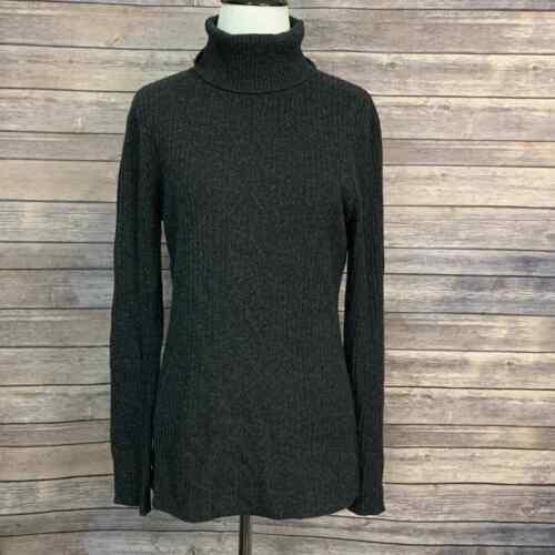 Christopher Fischer Cashmere Turtleneck Sweater (S