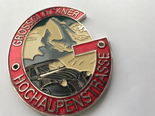CITROEN 2CV parrilla insignia emblema insignia 1963-1990