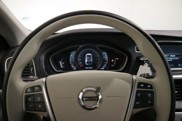 Volvo V40 2,0 D2 120 Inscription aut. - billede 3