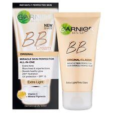 Garnier BB Crema Original Miracle Skin Perfector Todo en Uno Extra-Luz 50ml